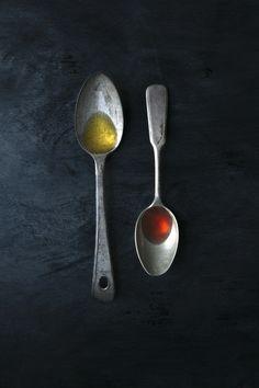 katienewburn: oil and vinegar. for The Best Caesar August. 2013
