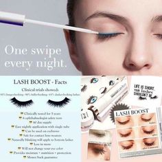 Get the lashes you've dreamed of!! https://mklecroy.myrandf.com