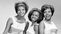 "Joan Marie Johnson, co-founder of the New Orleans pop trio the Dixie Cups and ""Chapel of Love"" singer, has died at the age of 72."