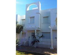 2 bedroom townhouse for sale in Vera Playa