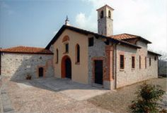Chiesa Santa Maria Annunciata - Brunello