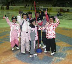 Eislauf, Messe-Stadion Eislauf, Messe-Stadion