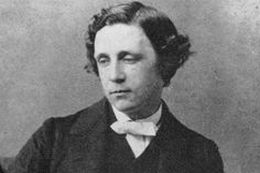 "Lewis Carroll: One of the ""math war's"" first soldiers 