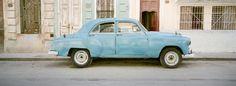 Jose Villa | Fine Art Weddings» Blog Archive » Cuba on Hasselblad XPan Panoramic