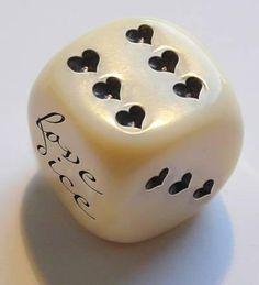 Love Cube Play Backgammon > on.fb.me/1869cF3