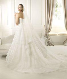 DORNELA, Wedding Dress 2014