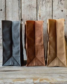 With September's cool front comes a hot new list of must-haves. See our picks for the classroom, the cafeteria, the carpool lane, and beyond. Brown-bag lunches have never looked better -- or more sustainable. A waxed canvas exterior ensures that leaks won't stain or seep. Peg and Awl, $49