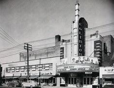 The top 10 Art Deco buildings in Toronto Local Movies, Toronto Travel, Toronto City, Yonge Street, Toronto Ontario Canada, Parks Canada, Art Deco Buildings, Movie Theater, Historical Sites