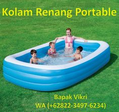 8 gambar jual wa 62822 3497 6234 jual kolam renang portable murah rh pinterest com