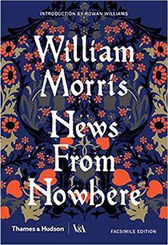 William Morris in Iceland