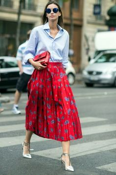 Summer Work Outfits12