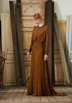 Jantaminau - Runaway #fashion #beauty #couture