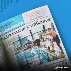 ~En Holanda destacan el éxito del Macsha Swim en el IWAS World Junior Games 2015 ;)  ~Macsha Swim was featured in Dutch newspapers and its success at IWAS World Junior Games 2015  ;)  ~In Olanda evidenziano il successo del Macsha Swim durante il IWAS World Junior Games 2015 ;)  #WeTimeEverything