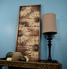 Discover recipes, home ideas, style inspiration and other ideas to try. Rustic Wall Art, Wood Wall Art, Rustic Artwork, Rustic Wood, Wood Staining Techniques, Espresso Wood Stain, Stained Table, Bedroom Artwork, Wood Burning Crafts