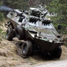OTOKAR COBRA 4X4 NBC - Military Pictures - Air Force Army Navy Missiles Defense