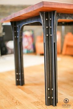 Ironwork for the interior and metal furniture Rosenheim, Munich . - Ironwork for the interior and metal furniture Rosenheim, Munich Ironwor - Welded Furniture, Industrial Design Furniture, Loft Furniture, Steel Furniture, Upcycled Furniture, Home Decor Furniture, Furniture Projects, Furniture Makeover, Industrial Loft