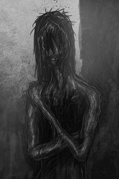 Alone by Eemeling on DeviantArt