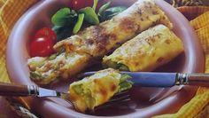 Egy finom Sült spárgás palacsinta ebédre vagy vacsorára? Sült spárgás palacsinta Receptek a Mindmegette.hu Recept gyűjteményében! Food, Eten, Meals, Diet