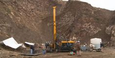 Survey Mining In Afghanistan | Technology Industry Of Gold Mining