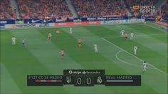 El #Derbi de #Madrid  a ganarlo y dejar las cosas claras en la #Liga #HalaMadrid