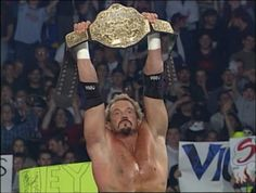 "The ""Peoples Champion"" Diamond Dallas Page"
