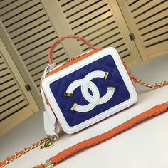 13e20aed121 Chanel Square Ob10 · N. Savage Inc · Online Store Powered by Storenvy Indie  Brands