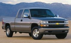 recalls on 2001 chevrolet silverado 1500