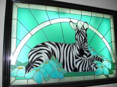 KAANCH Stained Glass