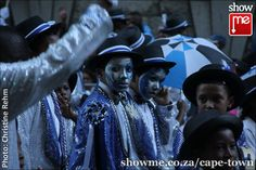 Cape Town Kaapse Klopse Minstrel Carnival on 02 Jan 2013 Cape Town, Riding Helmets, Carnival, Carnavals