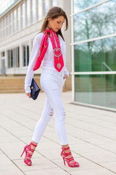Die 75 besten Bilder von outfit steffi  5aa009b3ad9