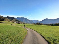 Zinnkopf-Runde Mountainbike (leicht, 600hm, 2:30h) | Mountainbike Leicht