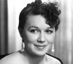 Jeanette Nolan.