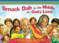Smack Dab in the Middle of God's Love - Picture Books - Children