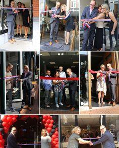 (HER)OPENING ACHT WINKELS DOOR WETHOUDER  Donderdag 1 september (her)opende wethouder Eelco Eerenberg uit #Enschede acht (8!) winkels in onze #Haverstraatpassage.   NIEUW Vibes Herenmode KNhus Lifestyle Conceptstore The Upperside Carine Damesmode   HEROPENING Goods4Home Galerie Hartware Shifty Skateshop  30-jarig JUBILEUM Scooter Enschede Damesmode