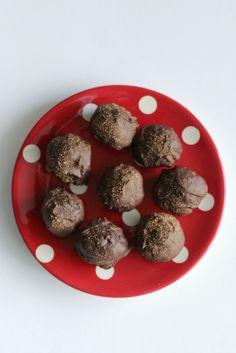 #redvelvetoreo truffles