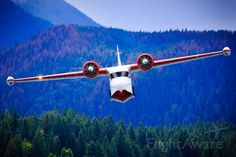 Grumman Goose G 21 C-GYVG