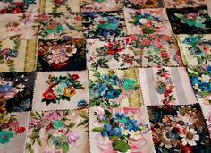 the linen garden: a floral gathering
