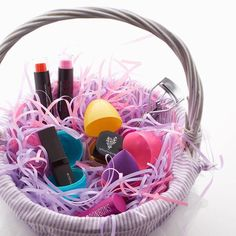 Younique products are the PERFECT addition to your #Easter basket. What Y-product do you hope to find in your Easter basket? #Younique
