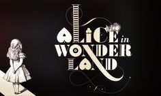Alice in Wonderland Exhibition at the British Library, London