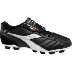 1c1b73ef5ebc Men's Diadora Forza MD /White/Silver Kids Cleats, Soccer Cleats, Soccer  Shoes
