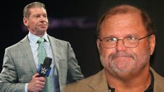 The most up to date pro wrestling news from WWE, Ring Of Honor, Impact Wrestling, New Japan and more! Your trusted news source! Arn Anderson, Wwe Live Events, Vince Mcmahon, Wrestling News, John Cena, Mysterious, Over The Years, Mystery, People