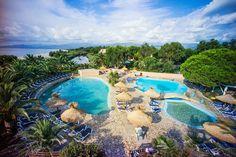 Camping Corse : bienvenue sur le sited arinella bianca camping 5 etoiles situe sur la costa serena