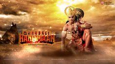 Sankatmochan Mahabali Hanuman Serial Wallpaper