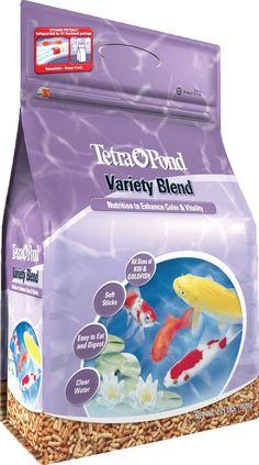 Variety Blend Food 2.25lb