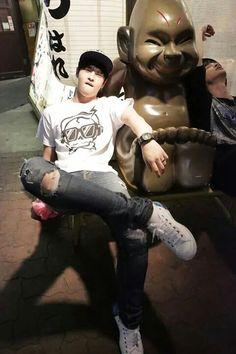 Ryu MR.MR #MrMr #Miso #류 #오기택  #Ryu #OhKiTaek #Maknae
