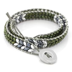 Point it Out Bracelet | Fusion Beads Inspiration Gallery