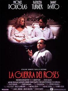 La guerra dei Roses (1989) | CB01.EU | FILM GRATIS HD STREAMING E DOWNLOAD ALTA DEFINIZIONE