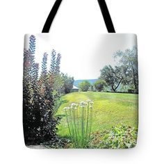 Soft Hill Tote Bag - Original Image & Design Felipe Adan Lerma Fine Art America http://fineartamerica.com/products/soft-hill-felipe-adan-lerma-tote-bag.html #MountainFloral #Accessories