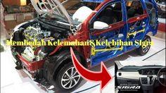 Membedah Kelemahan dan Keunggulan Daihatsu Sigra Secara Total|Tonton jan...