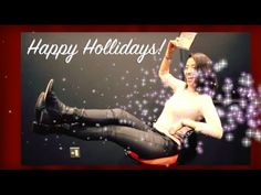 Happy holidays from LOKYO and Battle Cry Sound!!